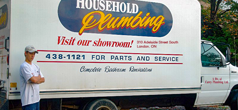 Home Page Household Plumbing
